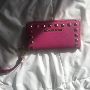 Brand new without tags Michael Kors wallet